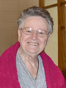 Sister Kathleen Cleary, who spent several decades at St. Margaret Mary's Church and School in Chino, dies Saturday at age 80