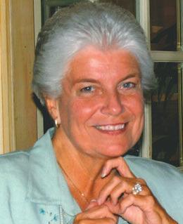 Aletta Arendina Vanderham
