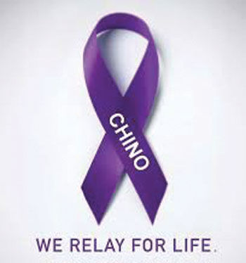 Chino Relay For Life