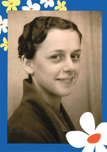 Evelyn Ellen Allen