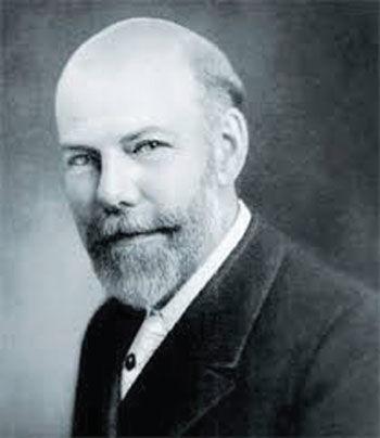 Albert W. Harris