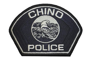 Police patch