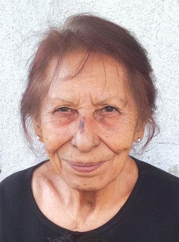Gloria Valdez Vicario