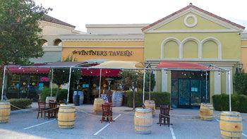 Vintner's Tavern in Chino