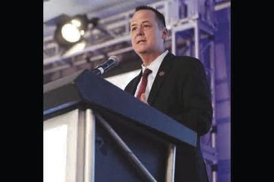 Chandler lawmaker's gaming bill advances