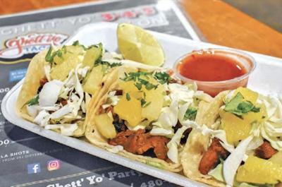 Ghett'Yo Tacos