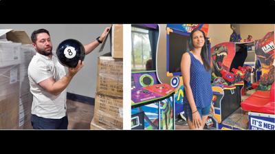 Billiards-bowling venue opening in Chandler