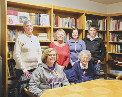 First Lutheran Church members recall past and present memories