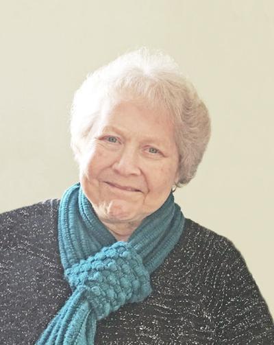 Jane Rankin