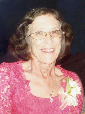 Peggy Lynne Wickstrom