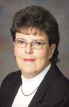 Sharon Ann Blubaugh