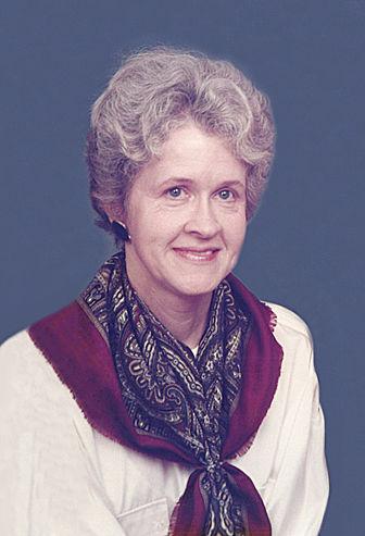 Joan Marie Luedtke-Elliott