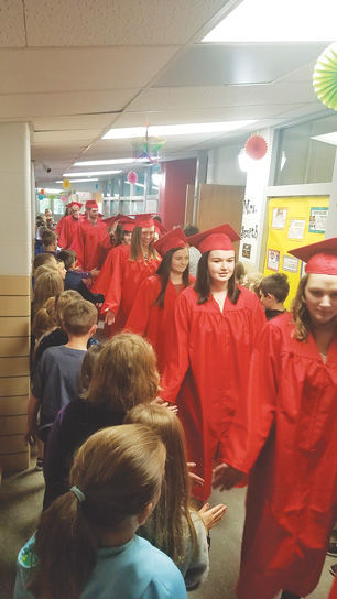 School board approves Chariton High School Class of 2019