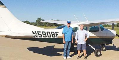 Chariton Airport Fly-In Breakfast is Sept. 7