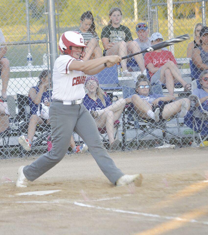 Macy Wood swinging at pitch.tif