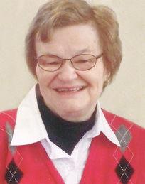 Martha Ann Heimdal