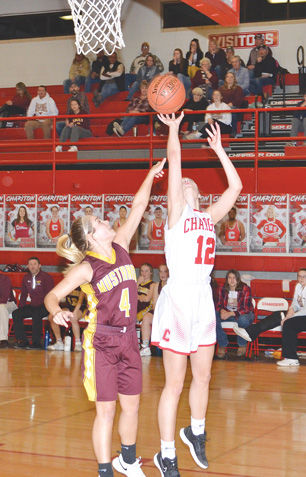 CHS Lady Chargers obliterate girls school season three-pointer record  in dramatic OT win over Davis County