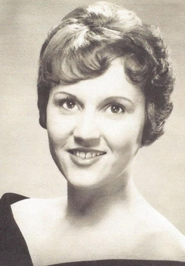 Sandra Marie Collins
