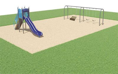City approves purchase of handicapped accessible playground equipment