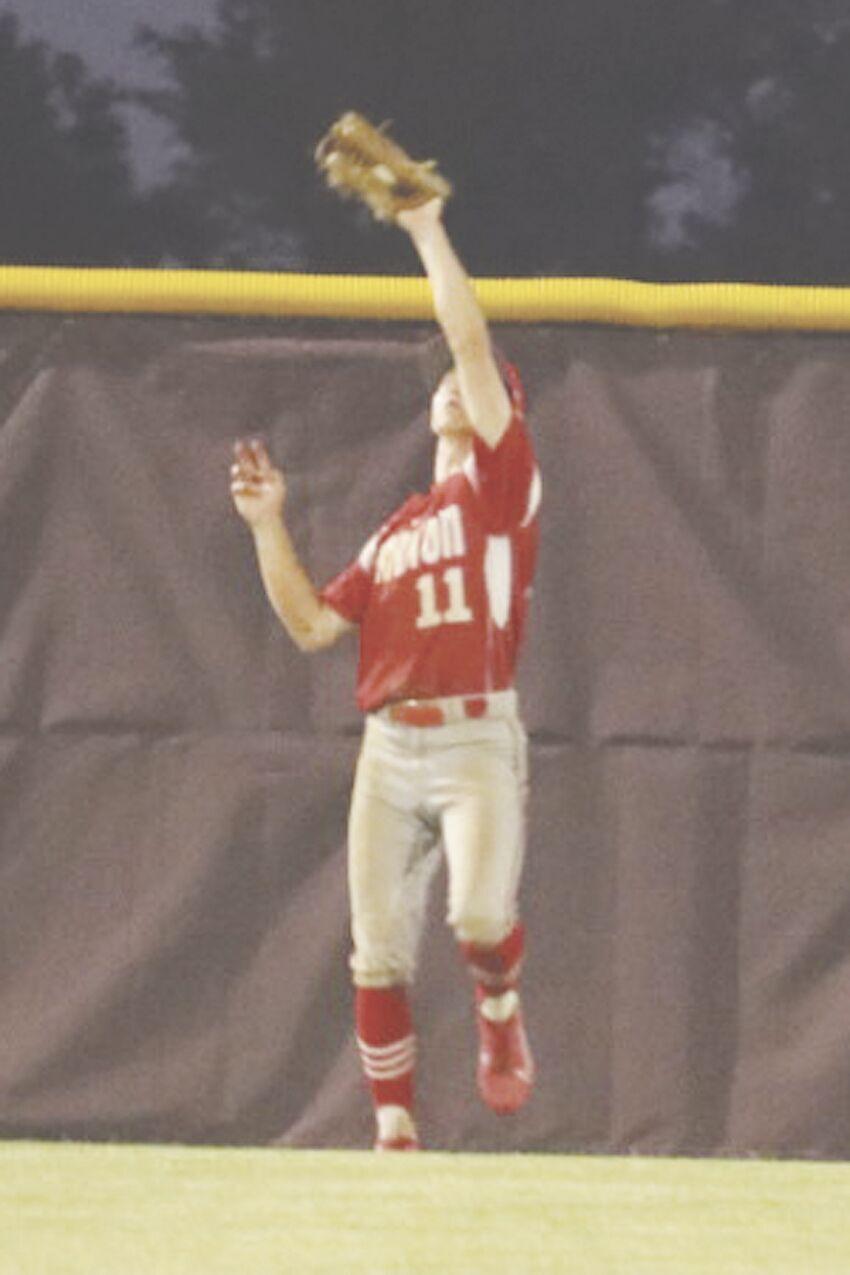 Alex Bates catching fly ball.tif