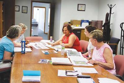 Chariton Task Force faces daunting task of upgrading square's sidewalks