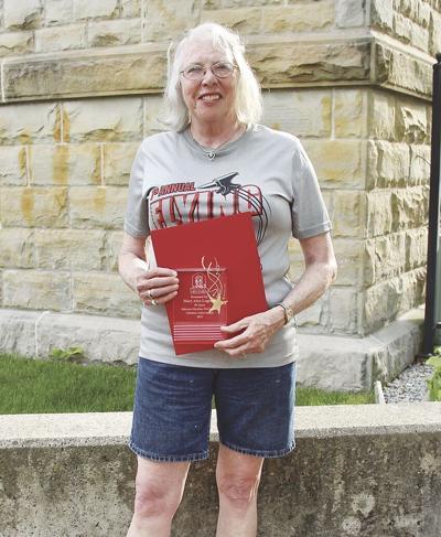 Mary Alice Logsdon-Lifetime Achievement Award.tif