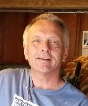 Gary Davis Kline