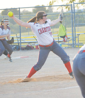 CHS Varsity softball team plays well in  opening loss to Clarke