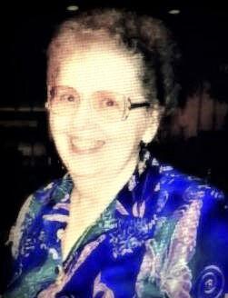 Hazel Lorraine Webb Pierschbacher Wirthle
