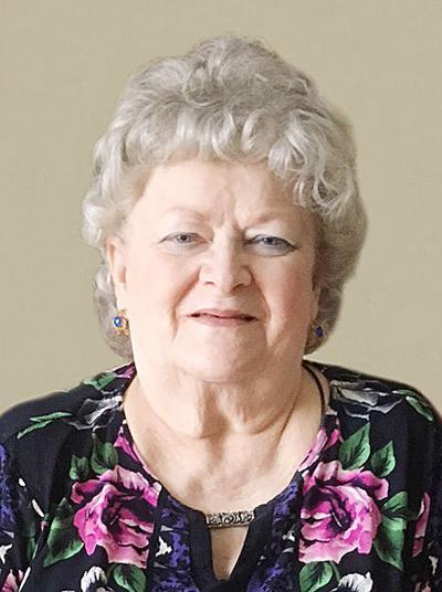 Linda Marie Seddon