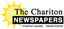 CHARITON NEWSPAPERS - Advertising