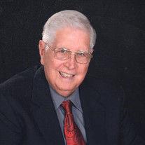 Richard  James Allen