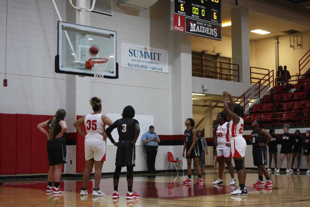Indians, Maidens beat Atco,  Appling, fall to Hilliard