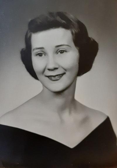 Linda Kaye  Shepherd