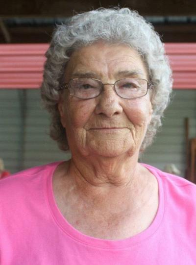 Ms  Retha Mae Raulerson   Obituaries   charltoncountyherald com