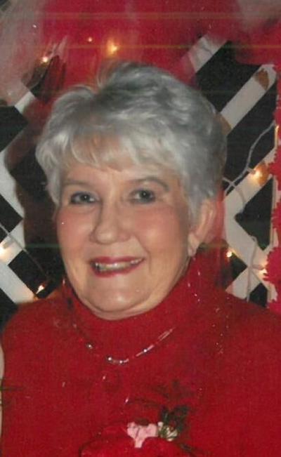 Sue Ellen Rice