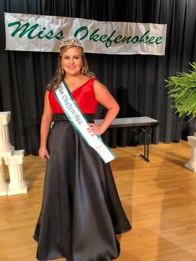 2019 Miss Okefenokee crowned
