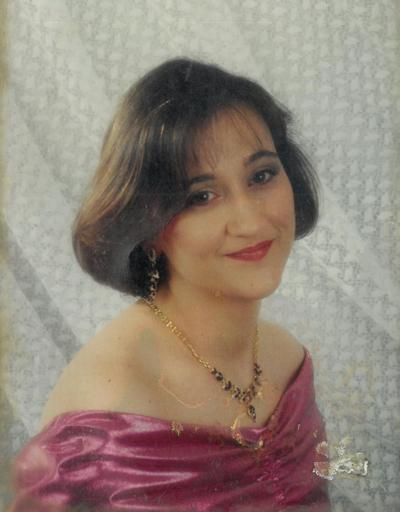 Brenda Kay  Cisco Doss