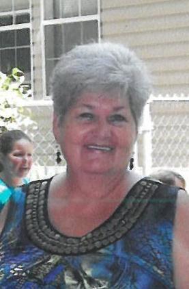 JoAnn Waters Cannon