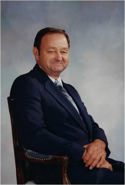Nolan Edwin  Crawford