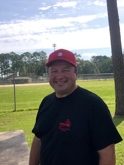 Shivar appointed Charlton County Recreation Director