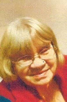 Betty Ruth  Keene Brown