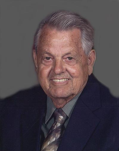 Freddie Junior Miller