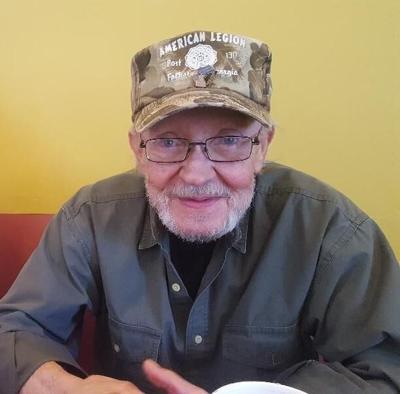 Gary Leonard  Allen, Sr.