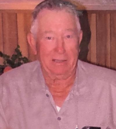 Wesley Dennis Prescott, Sr.