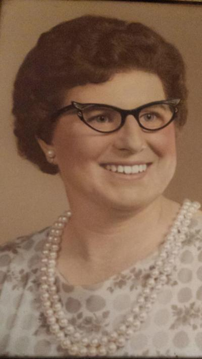 Margie Bryant