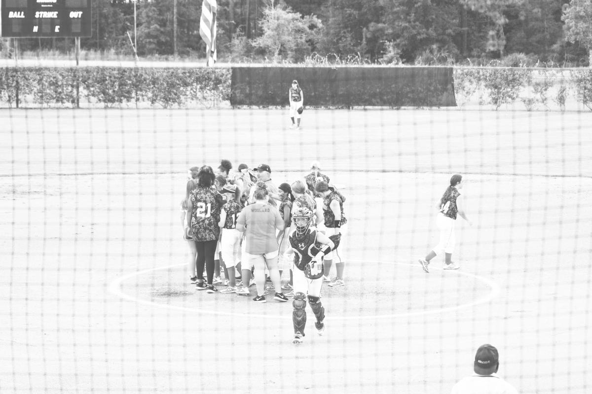Maidens take two of three to open the 2019 softball season