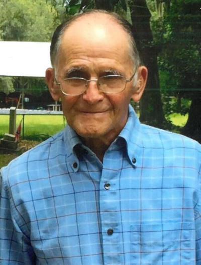 Edwin Dewitt  Conner