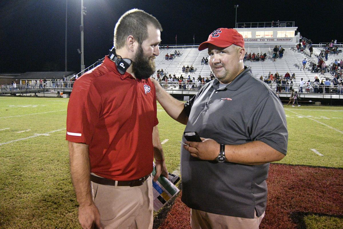 Top-ranked Irwin too much to handle for the tribe