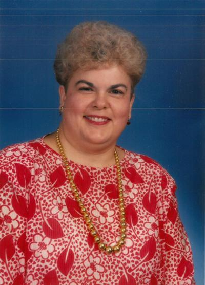 Bonnie Maria Stokes Brady